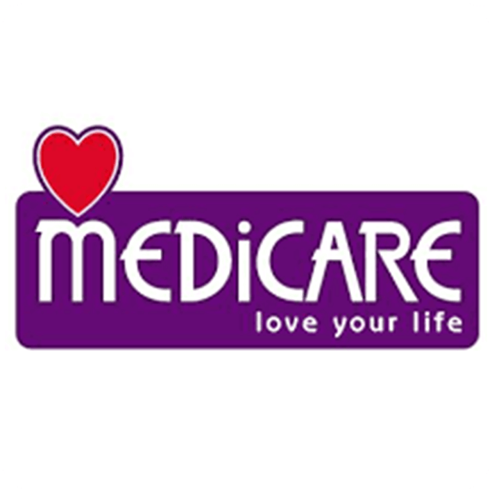 Marathon client Medicare Myanmar