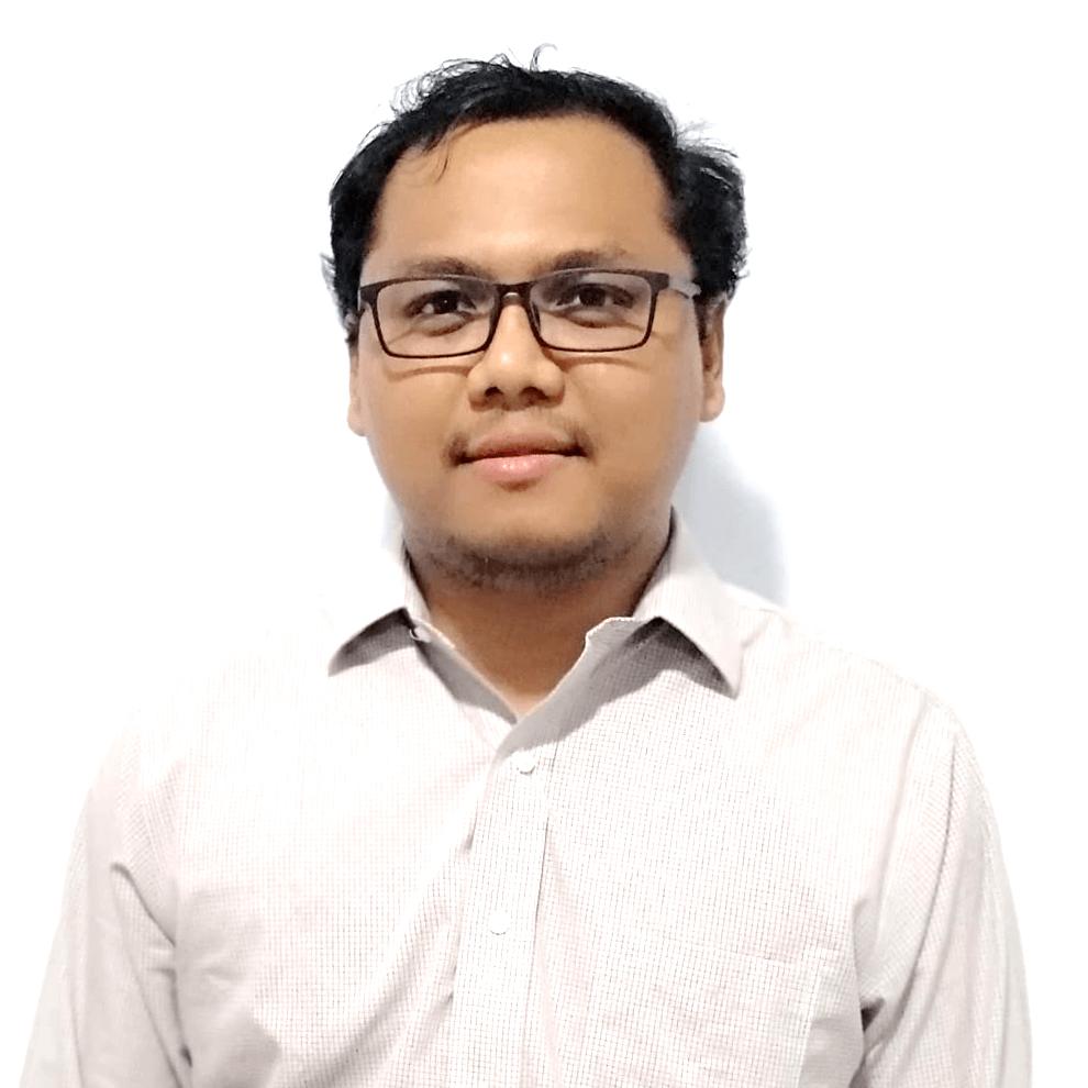 Okkar Phyo, CEO and Co-founder of Marathon Myanmar